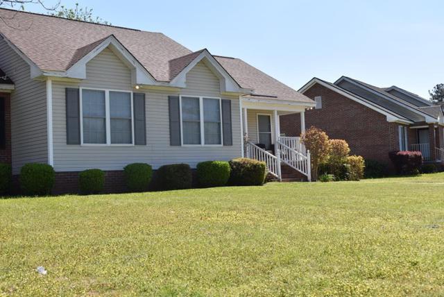 1322 Montego Court, Albany, GA 31705 (MLS #142625) :: RE/MAX