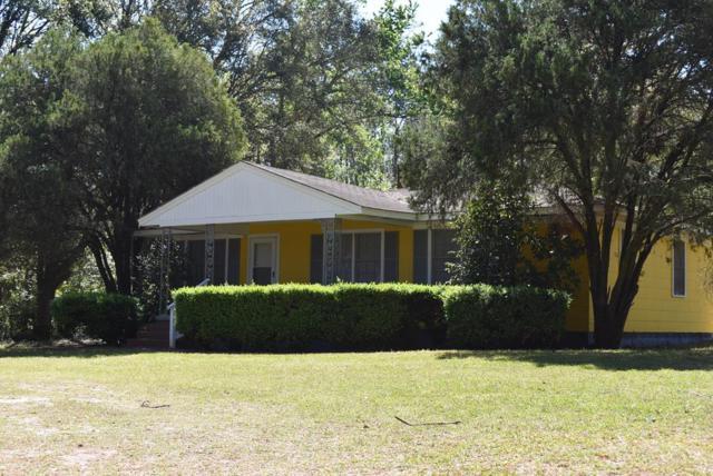 1418 Lily Pond Road, Albany, GA 31701 (MLS #142629) :: RE/MAX