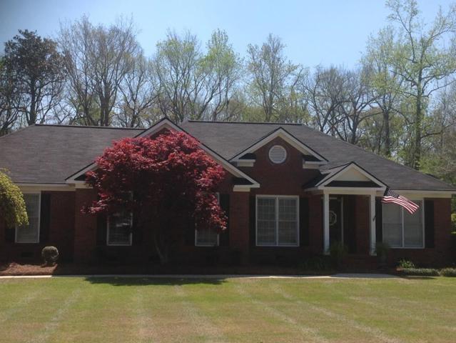126 Johns Drive, Leesburg, GA 31763 (MLS #142632) :: RE/MAX