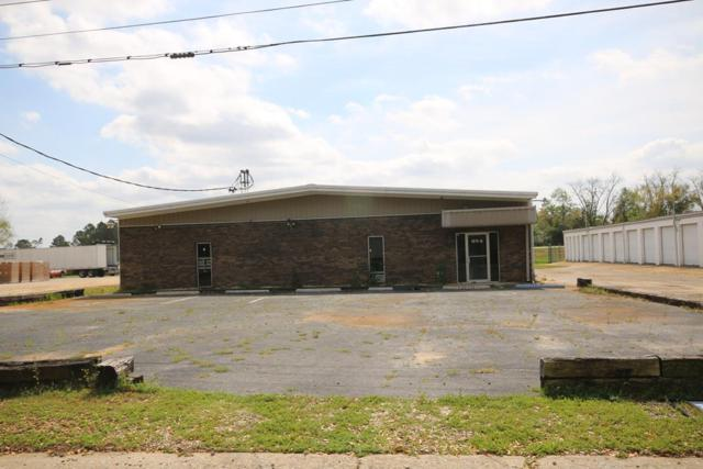 804 Twenty First Ave, Albany, GA 31701 (MLS #142641) :: RE/MAX