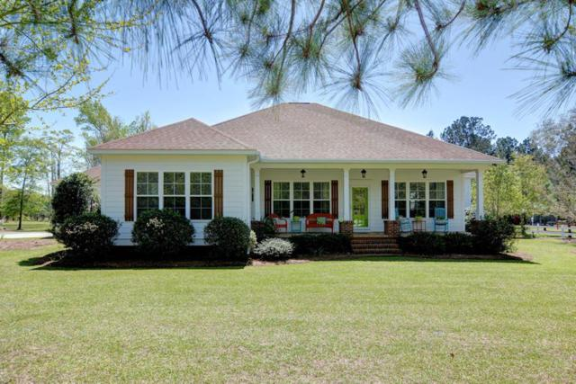 1961 Red Rock Road, Sylvester, GA 31791 (MLS #142664) :: RE/MAX