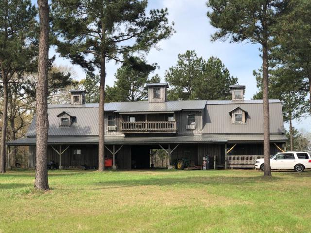 110 Housebarn Road, Cuthbert, GA 39840 (MLS #142710) :: RE/MAX
