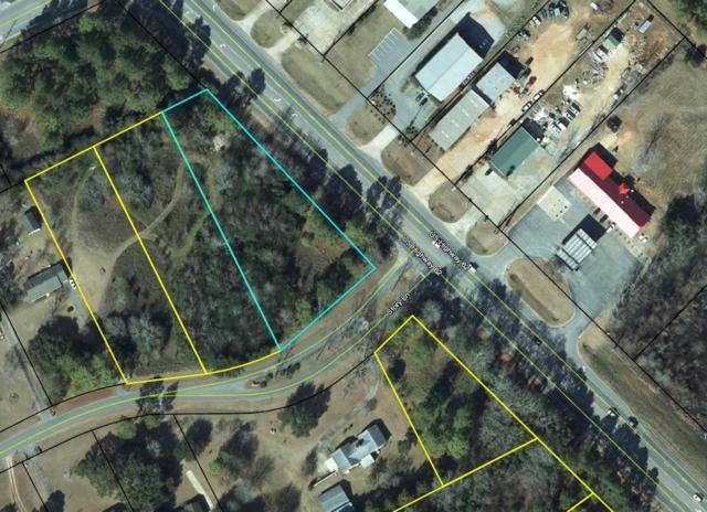 Lot 1 Story Lane, Leesburg, GA 31763 (MLS #142711) :: RE/MAX