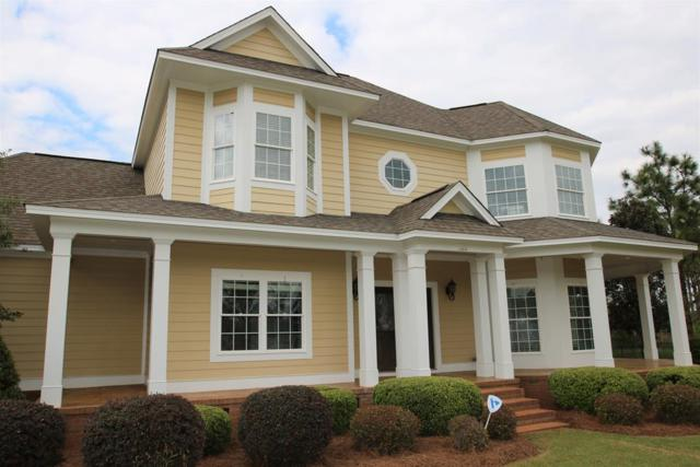 152 Creekridge Drive, Leesburg, GA 31763 (MLS #142716) :: RE/MAX