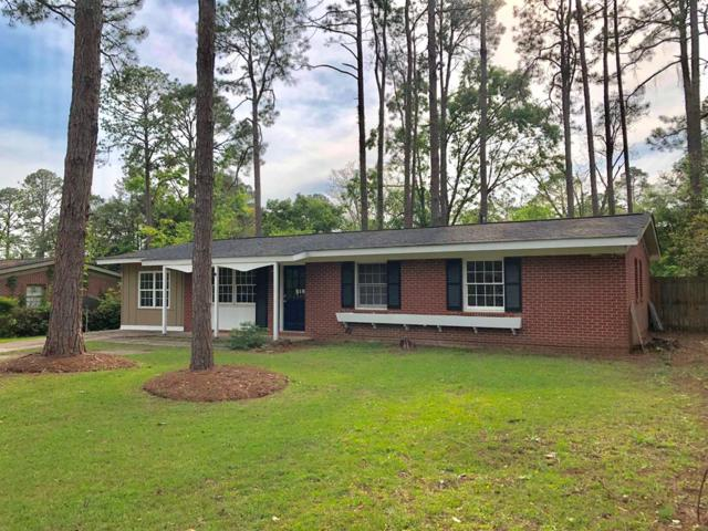 1905 Murray Hill Lane, Albany, GA 31707 (MLS #142746) :: RE/MAX