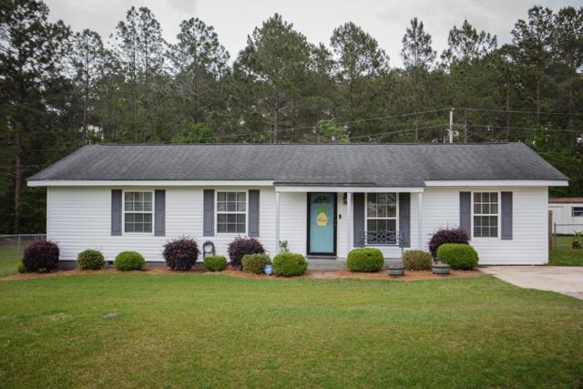116 Crestview Drive, Sylvester, GA 31791 (MLS #142747) :: RE/MAX