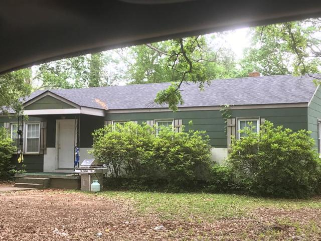 1502 Gillespie, Albany, GA 31707 (MLS #142753) :: RE/MAX