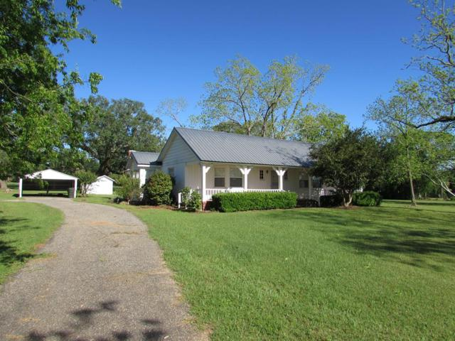 6792 Old Lucile Rd, Blakely, GA 39823 (MLS #142792) :: RE/MAX