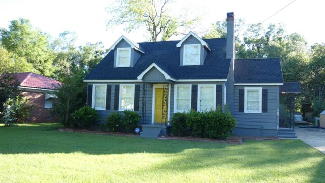 1305 Baker Ave, Albany, GA 31707 (MLS #142835) :: RE/MAX