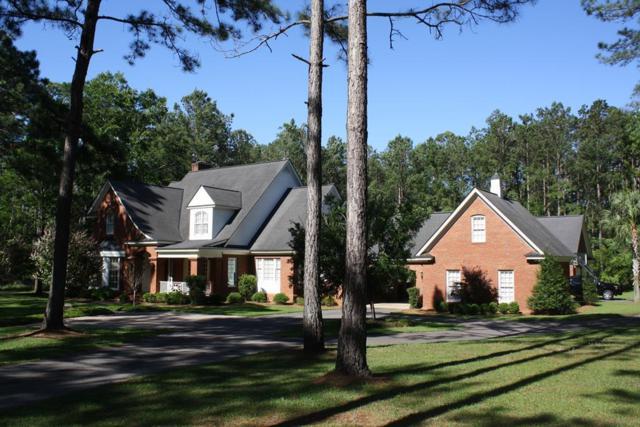 431 Spring Lake Drive, Thomasville, GA 31792 (MLS #142839) :: RE/MAX