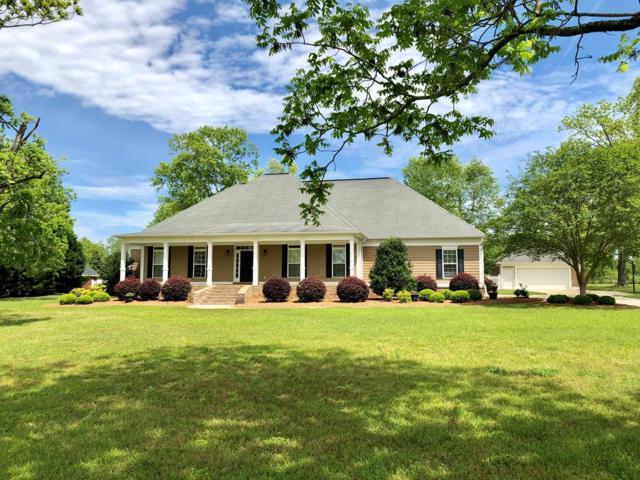 422 Hickory Grove Road, Leesburg, GA 31763 (MLS #142850) :: RE/MAX
