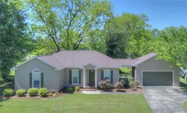 105 Woodstone Circle, Albany, GA 31701 (MLS #142851) :: RE/MAX