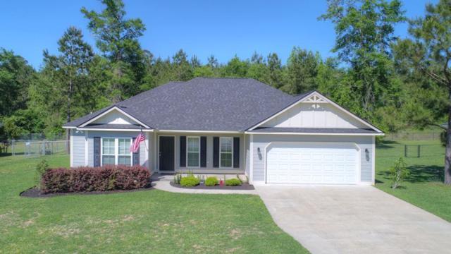 111 Birchleaf Lane, Leesburg, GA 31763 (MLS #142852) :: RE/MAX