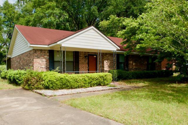 116 Creek Drive, Leesburg, GA 31763 (MLS #142858) :: RE/MAX