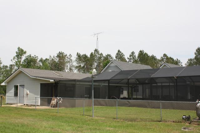 1300 Brinson Road, Colquitt, GA 39837 (MLS #142869) :: RE/MAX