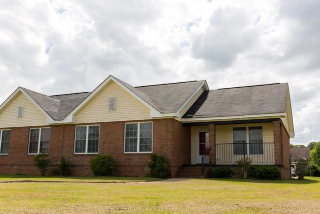 1313 Montego Court, Albany, GA 31705 (MLS #142930) :: RE/MAX