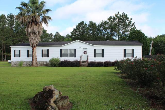 184 Willow St, Sasser, GA 39842 (MLS #142956) :: RE/MAX