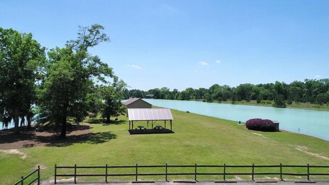 Lot 9 Hidden Lakes Drive, Albany, GA 31721 (MLS #143028) :: RE/MAX
