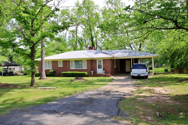 208 Virginia Avenue, Albany, GA 31705 (MLS #143045) :: RE/MAX