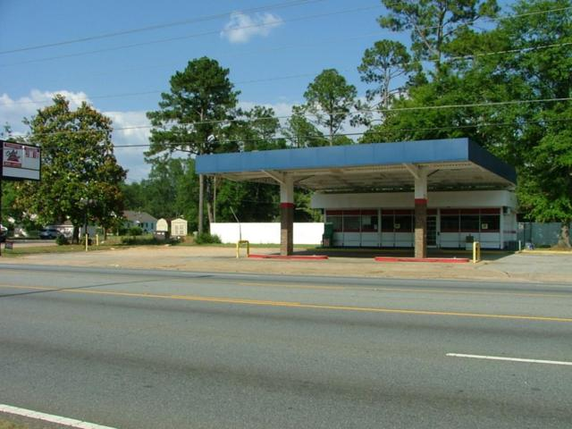 1300 N Slappey Blvd, Albany, GA 31701 (MLS #143050) :: RE/MAX