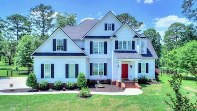 152 Quail Chase Drive, Leesburg, GA 31763 (MLS #143054) :: RE/MAX