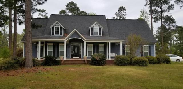 1061 Story Road, Sylvester, GA 31791 (MLS #143058) :: RE/MAX