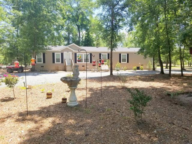 1550 State Hwy 377, Smithville, GA 31787 (MLS #143152) :: RE/MAX