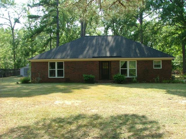 4303 Edge Drive, Albany, GA 31705 (MLS #143176) :: RE/MAX