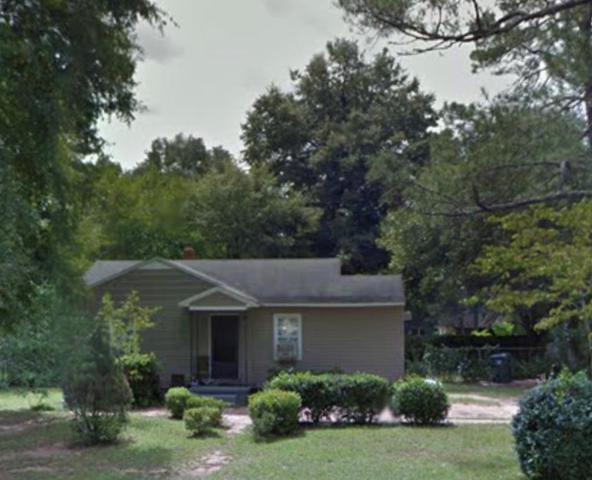 1230 Lincoln Avenue, Albany, GA 31701 (MLS #143202) :: RE/MAX