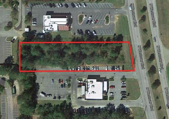 601 N Westover Blvd, Albany, GA 31707 (MLS #143209) :: RE/MAX