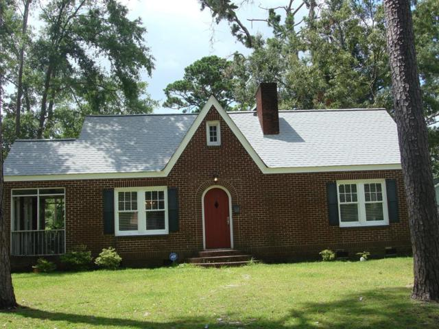 714 W Third Ave, West, Albany, GA 31701 (MLS #143215) :: RE/MAX