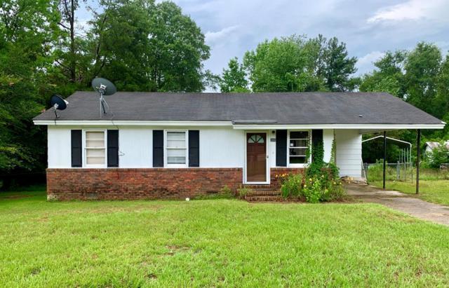 205 Patrol Drive, Albany, GA 31705 (MLS #143217) :: RE/MAX