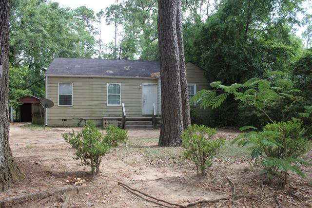 1400 Highland Avenue W, Albany, GA 31707 (MLS #143228) :: RE/MAX