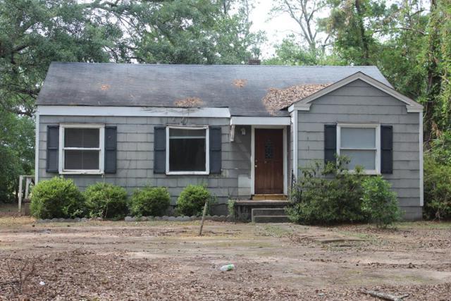 1401 Highland Avenue W, Albany, GA 31701 (MLS #143229) :: RE/MAX