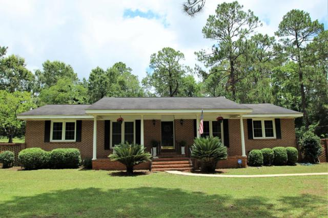 3205 Coventry Rd, Albany, GA 31721 (MLS #143242) :: RE/MAX