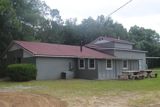 148 Coston Rd, Leesburg, GA 31763 (MLS #143247) :: RE/MAX