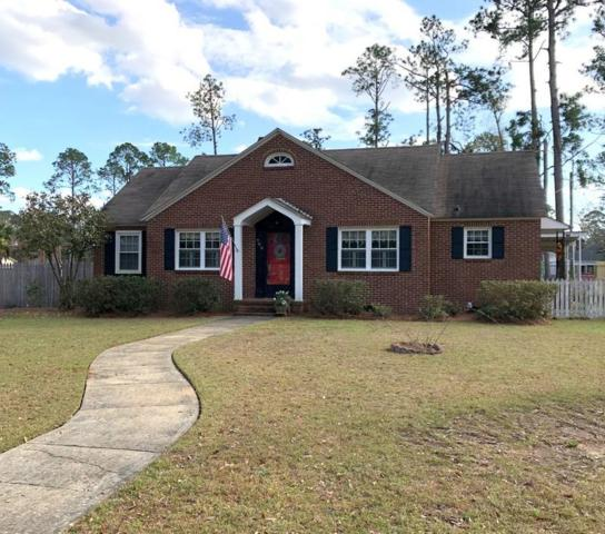 908 7TH AVE, Albany, GA 31701 (MLS #143251) :: RE/MAX