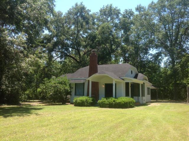 4507 Stage Coach Road, Albany, GA 31705 (MLS #143264) :: RE/MAX