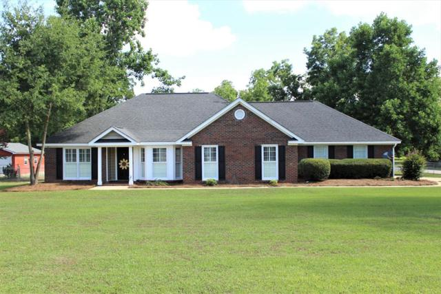 149 Fowler, Leesburg, GA 31763 (MLS #143284) :: RE/MAX