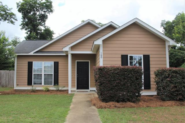 160 Mayfield Drive, Leesburg, GA 31763 (MLS #143287) :: RE/MAX