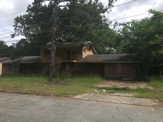613 Cochran, Albany, GA 31701 (MLS #143293) :: RE/MAX