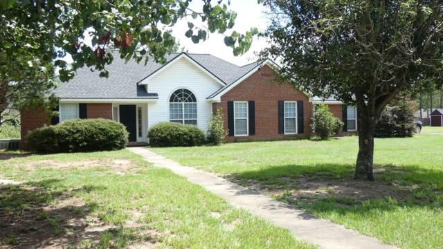 155 Wood Drive, Albany, GA 31701 (MLS #143319) :: RE/MAX