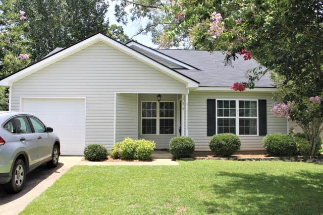 136 Blue Springs Drive, Leesburg, GA 31763 (MLS #143323) :: RE/MAX