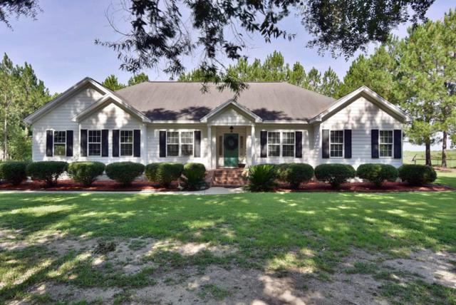 436 Lovers Lane Road, Leesburg, GA 31763 (MLS #143327) :: RE/MAX