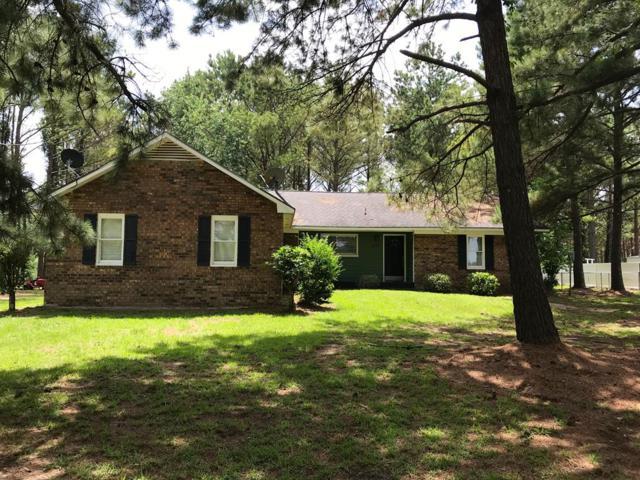 2495 Old Smithville Hwy N, Smithville, GA 31787 (MLS #143341) :: RE/MAX