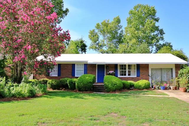 145 Kinchafoonee Creek Drive, Leesburg, GA 31763 (MLS #143350) :: RE/MAX