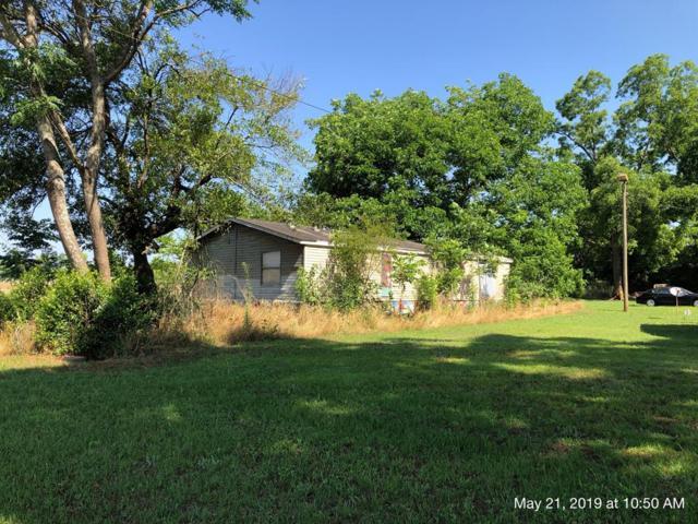 107 Dean Street, Shellman, GA 39886 (MLS #143353) :: RE/MAX