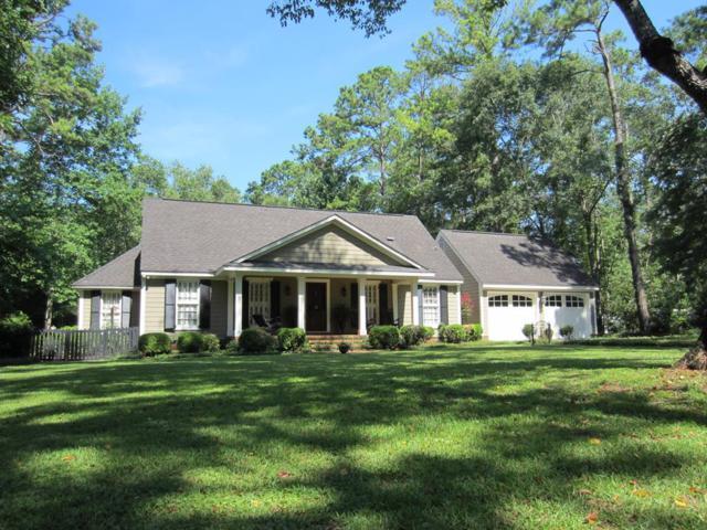117 Byron Plantation Road, Albany, GA 31721 (MLS #143398) :: RE/MAX