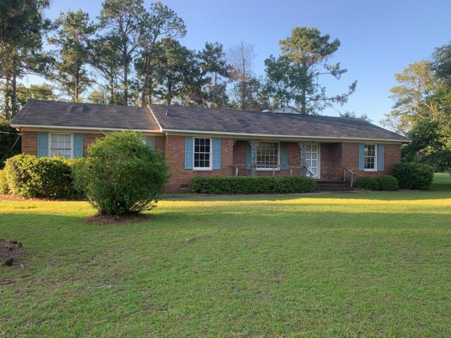 1407 Lilly Pond Road, Albany, GA 31701 (MLS #143409) :: RE/MAX