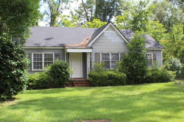 1214 W 2ND AVE, Albany, GA 31707 (MLS #143435) :: RE/MAX